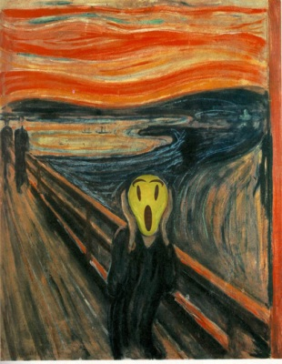 shocked-scream