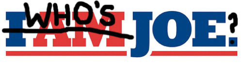 I AM JOE copy
