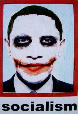 Obama-socialism Joker