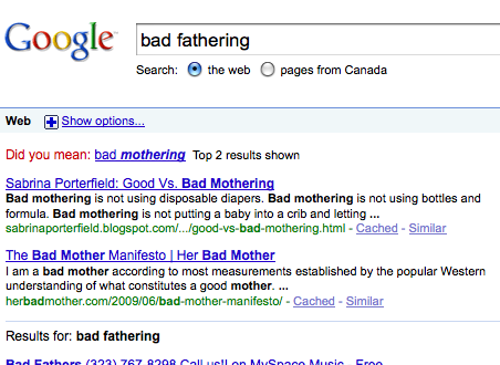 bad fathering - Google Search_1256415817004